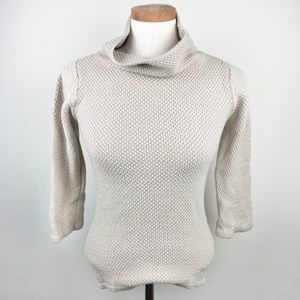 Boden Knit Turtleneck Sweater